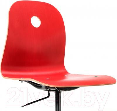 Стул офисный Ikea Вогсберг / Споррен 890.067.01 - вид спереди