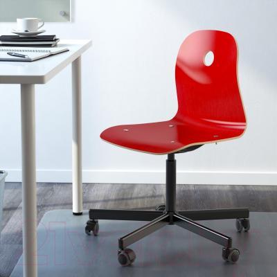Стул офисный Ikea Вогсберг / Споррен 890.067.01 - в интерьере