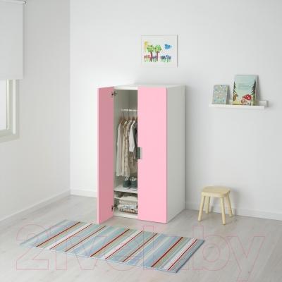 Шкаф Ikea Стува 890.070.17