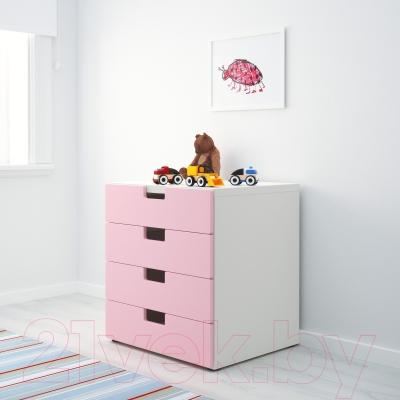 Комод Ikea Стува 890.070.22