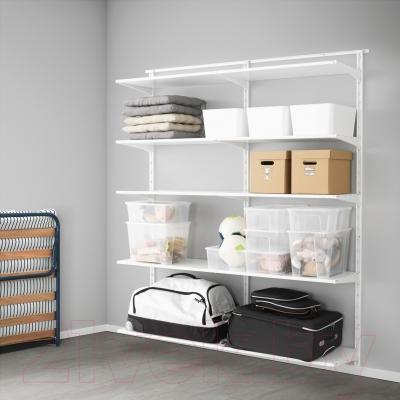 Система хранения Ikea Альгот 199.037.92