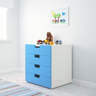 Комод Ikea Стува 890.144.66