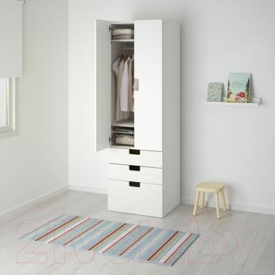 Шкаф Ikea Стува 890.162.86
