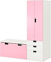 Комплект мебели Ikea Стува 890.166.44 -