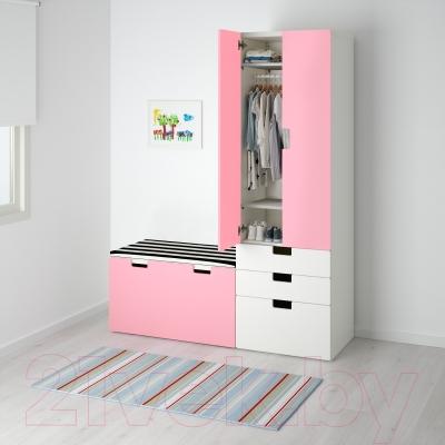 Комплект мебели Ikea Стува 890.166.44