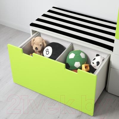 Комплект мебели Ikea Стува 890.167.43