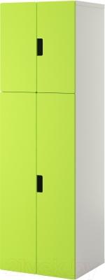 Шкаф Ikea Стува 890.178.13