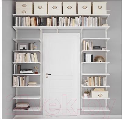 Система хранения Ikea Альгот 890.942.17