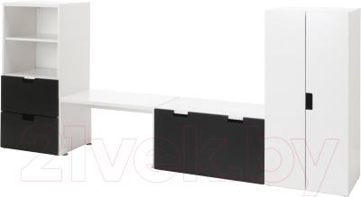 Комплект мебели Ikea Стува 891.281.61