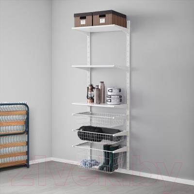 Система хранения Ikea Альгот 891.651.39