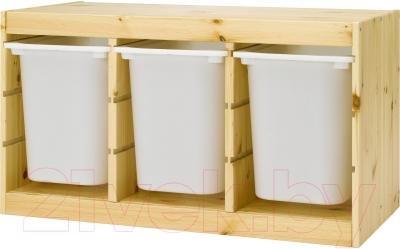 Система хранения Ikea Труфаст 898.424.70