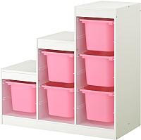 Система хранения Ikea Труфаст 898.575.41 -