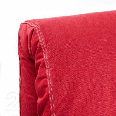 Кресло-кровать Ikea Икеа/Пс Ховет 898.744.18 (красный)