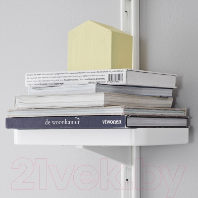 Система хранения Ikea Альгот 899.323.76