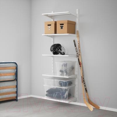 Система хранения Ikea Альгот 899.326.87