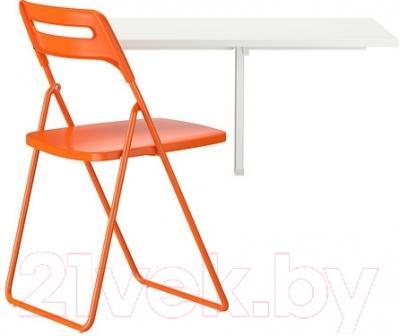 Обеденная группа Ikea Норберг / Ниссе 990.106.51 - Инструкция по сборке