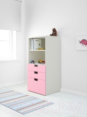 Шкаф Ikea Стува 990.177.37
