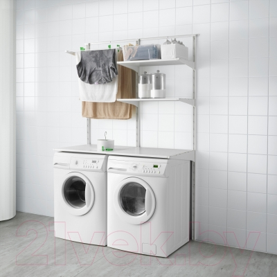Система хранения Ikea Альгот 199.038.34