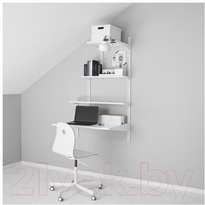Система хранения Ikea Альгот 990.325.92