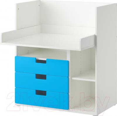 Письменный стол Ikea Стува 990.473.67