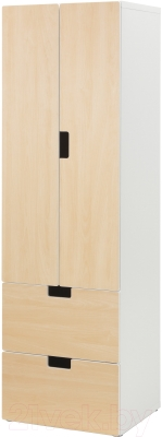 Шкаф Ikea Стува 991.175.29