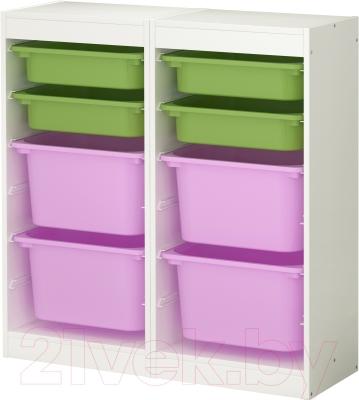 Система хранения Ikea Труфаст 298.712.91