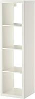 Стеллаж Ikea Каллакс 002.758.48 (белый) -