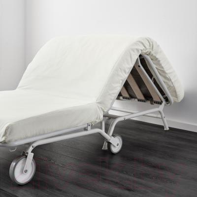 Кресло-кровать Ikea Икеа/Пс Левос 298.743.84 (белый)