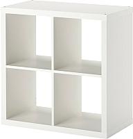 Стеллаж Ikea Каллакс 202.758.14 (белый) -