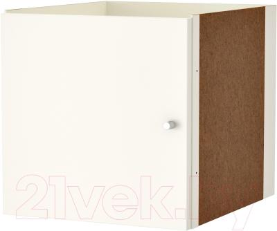 Элемент системы хранения Ikea Каллакс 202.781.67 (белый)