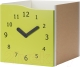 Элемент системы хранения Ikea Каллакс 303.058.20 (светло-зеленый/часы декоративные) -