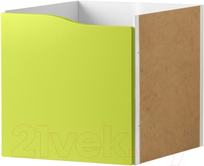 Элемент системы хранения Ikea Каллакс 503.058.24 (светло-зеленый)