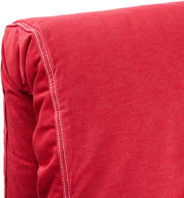 Диван-кровать Ikea Икеа/Пс Ховет 298.744.78 (красный)