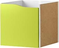 Элемент системы хранения Ikea Каллакс 603.015.66 (светло-зеленый) -