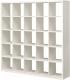 Стеллаж Ikea Каллакс 703.015.37 (белый) -