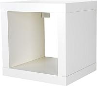 Полка Ikea Каллакс 803.290.17 (белый) -