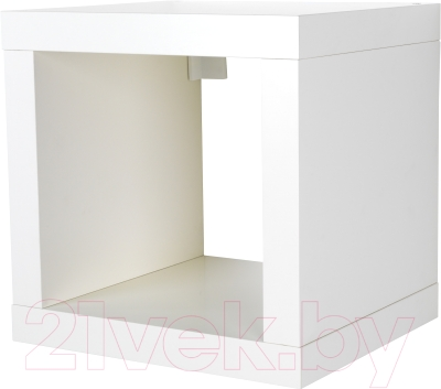 Полка Ikea Каллакс 803.290.17 (белый)