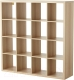 Стеллаж Ikea Каллакс 903.147.32 (беленый дуб) -