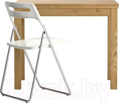 Обеденная группа Ikea Бьюрста / Ниссе 298.855.80