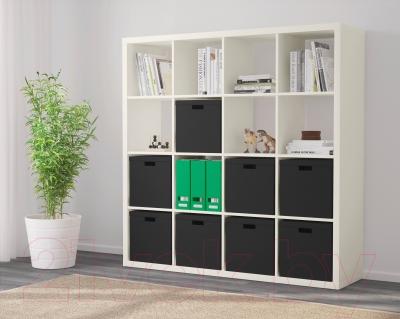 Стеллаж Ikea Каллакс 790.305.89 (белый)