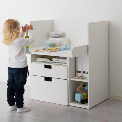 Письменный стол Ikea Стува 991.241.34