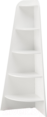 Стеллаж Ikea Варби 802.965.16 (белый)