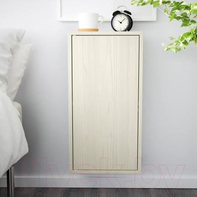 Шкаф навесной Ikea Вэлье 002.796.05