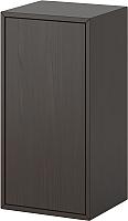 Шкаф навесной Ikea Вэлье 102.796.24 -