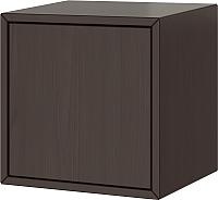 Шкаф навесной Ikea Вэлье 302.796.18 -