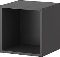 Шкаф навесной Ikea Вэлье 302.796.23 -