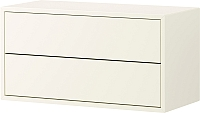 Шкаф навесной Ikea Вэлье 502.795.99 -