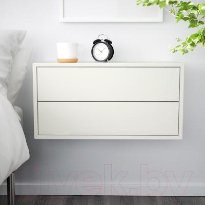 Шкаф навесной Ikea Вэлье 502.795.99
