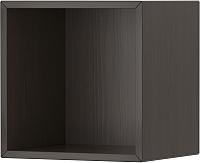 Шкаф навесной Ikea Вэлье 502.796.22 -