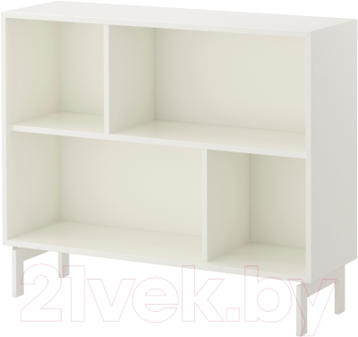 Стеллаж Ikea Вэлье 602.796.26